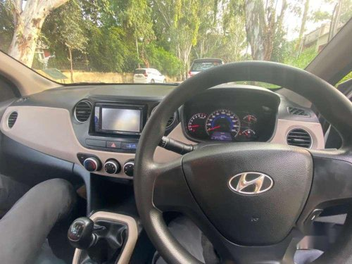 Hyundai Grand i10 Magna 2014 MT for sale in Jalandhar