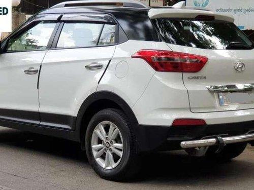 Hyundai Creta 1.6 CRDi SX Option 2015 MT in Thane