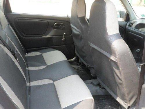 Used Maruti Suzuki Alto LXi 2012 MT for sale in Coimbatore
