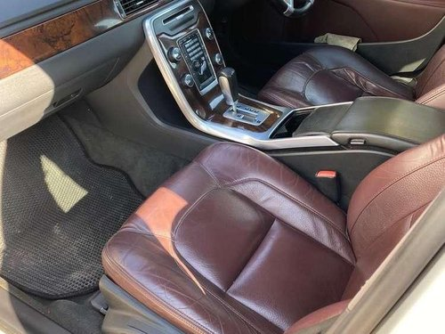 Volvo S80 Summum D5, 2012, AT for sale in Chandigarh
