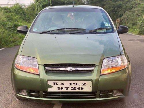Used Chevrolet Aveo U VA 1.2 2008 MT for sale in Nagar