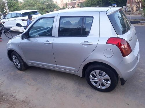 Used Maruti Suzuki Swift VDI 2008 MT in Jodhpur
