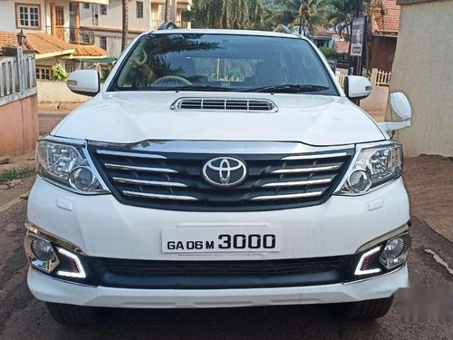 Toyota Fortuner 3.0 4x2, 2013, AT for sale in Ponda