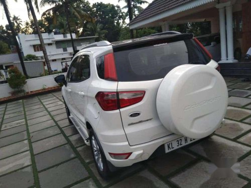 Used 2014 Ford EcoSport AT for sale in Kochi