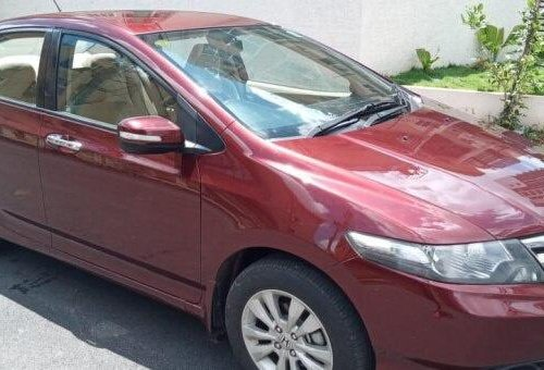 Used 2013 Honda City MT for sale in Bangalore