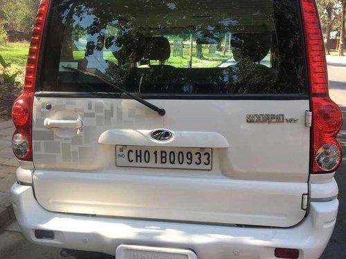 Used 2008 Mahindra Scorpio VLX MT in Chandigarh