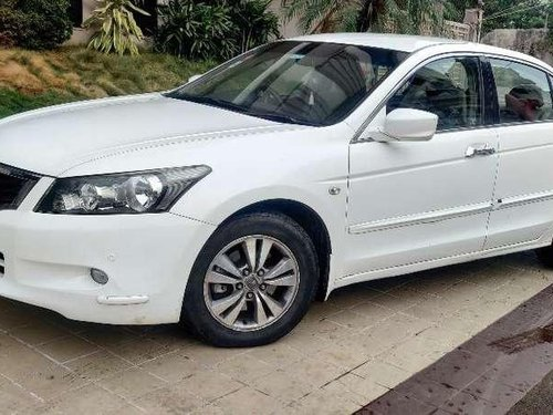 Used 2008 Honda Accord MT for sale in Nagpur