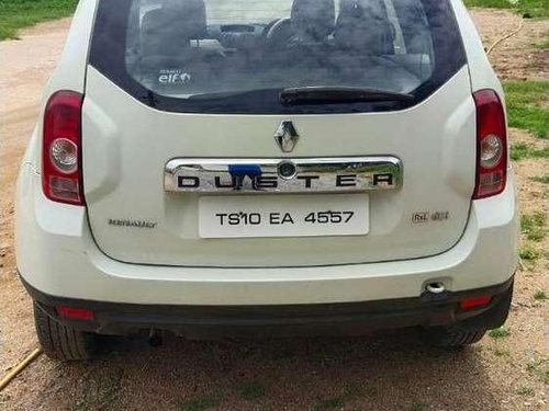 Used Renault Duster 2014 AT for sale in Hyderabad