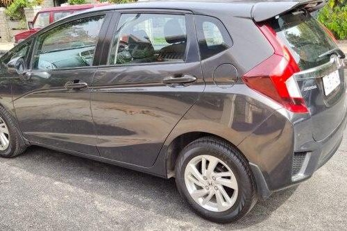Used 2016 Honda Jazz MT for sale in Bangalore -7