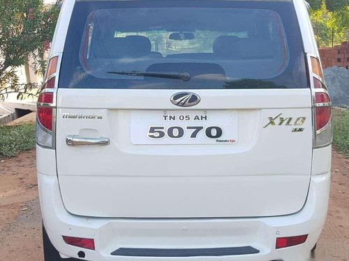 Used Mahindra Xylo 2011 MT for sale in Namakkal