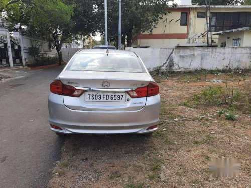 Honda City SV, 2015, Diesel MT for sale in Hyderabad