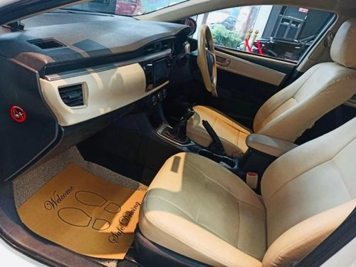 Used Toyota Corolla Altis 2016 MT for sale in Mumbai