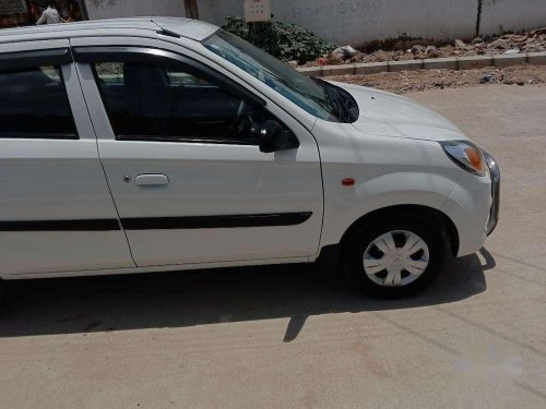 Maruti Suzuki 800 2018 MT for sale in Hyderabad
