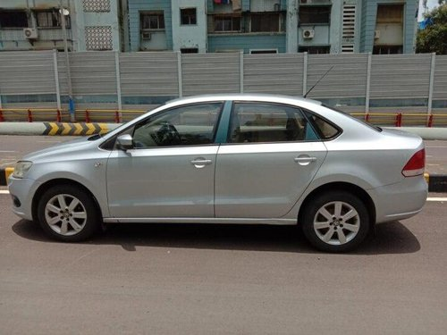 Used Volkswagen Vento 1.5 TDI Highline 2011 MT for sale in Mumbai