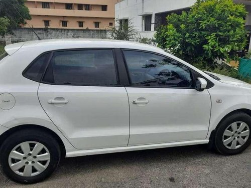 Used Volkswagen Polo 2012 MT for sale in Erode