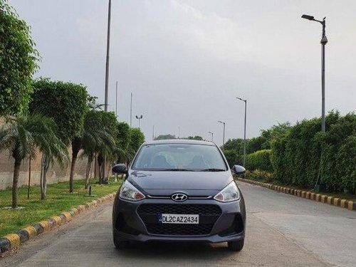 Used Hyundai Grand i10 2018 MT for sale in New Delhi