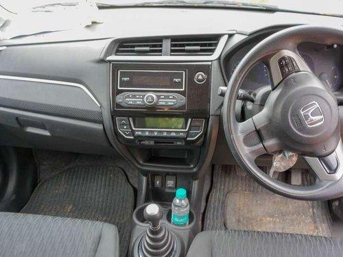 Used 2018 Honda Brio MT for sale in Hyderabad