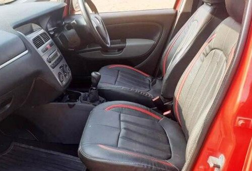 Fiat Punto 1.3 Active 2014 MT for sale in Mumbai