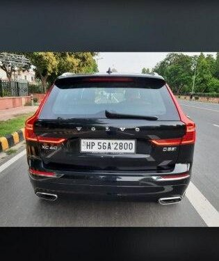 Used Volvo XC60 D5 2019 AT for sale in New Delhi