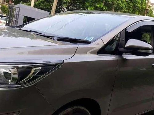 Used 2017 Toyota Innova MT for sale in Gurgaon