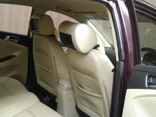 Used 2011 Hyundai Verna AT for sale in Mumbai