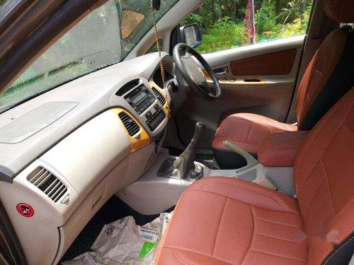 Toyota Innova 2.0 VX 8 STR BS-IV, 2010 MT for sale in Thrissur