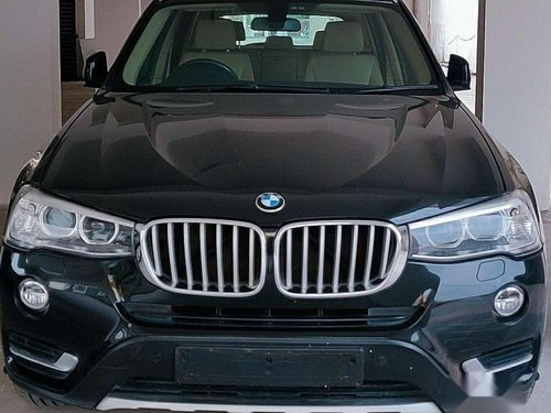 Used 2016 BMW X3 AT for sale in Raipur
