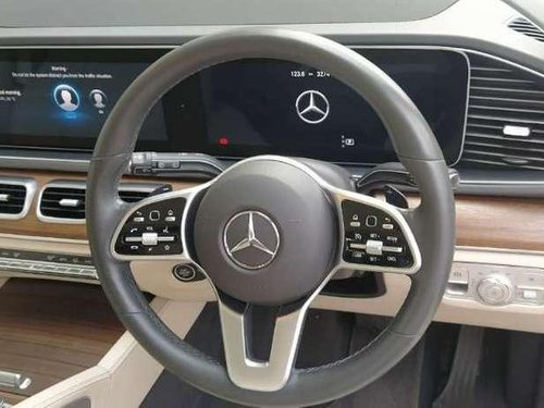 Used Mercedes-Benz Gle, 2019 AT for sale in Gurgaon