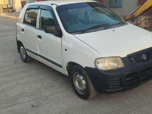 Maruti Suzuki Alto 2007 MT for sale in Mahuva