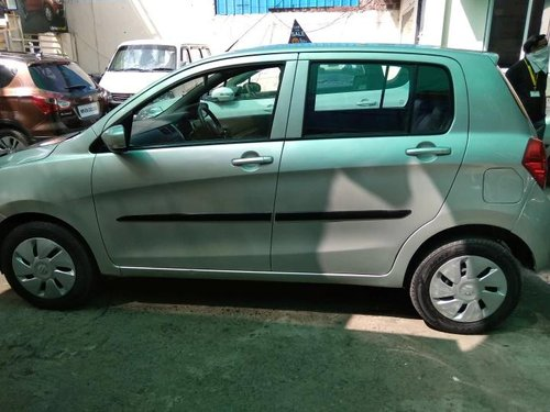 Maruti Suzuki Celerio 2017 MT for sale in Indore