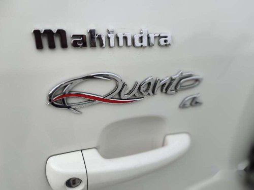 Used Mahindra Quanto C6 2014 MT for sale in Vadodara