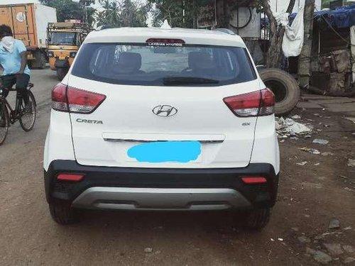 Hyundai Creta 1.6 SX 2018 AT for sale in Bhimavaram