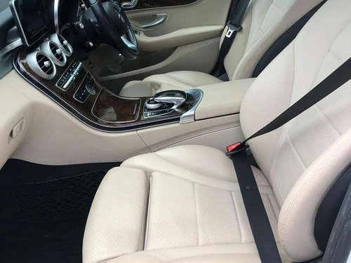 Used Mercedes Benz C-Class 2016 AT for sale in Goregaon