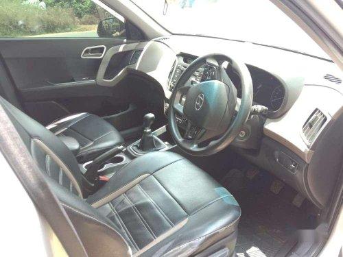 Used Hyundai Creta 2016 MT for sale in Chhindwara