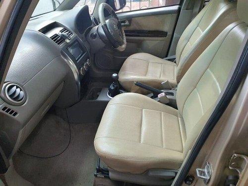 Used 2011 Maruti Suzuki SX4 MT for sale in Kolkata