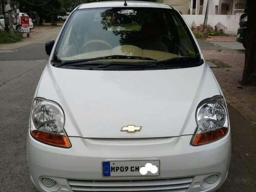 Used Chevrolet Spark 1.0 2010 MT for sale in Indore