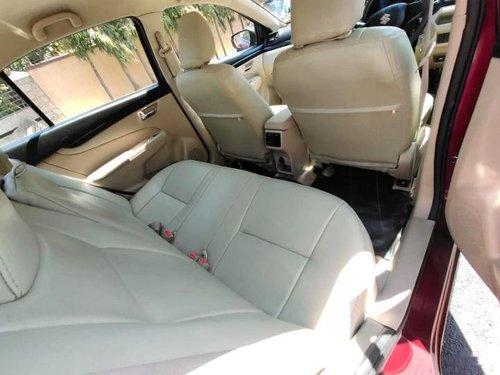 2015 Maruti Suzuki Ciaz MT for sale in Bangalore