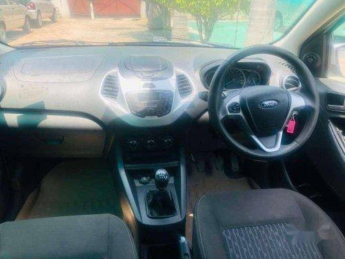 Used Ford Figo 2016 MT for sale in Dhuri