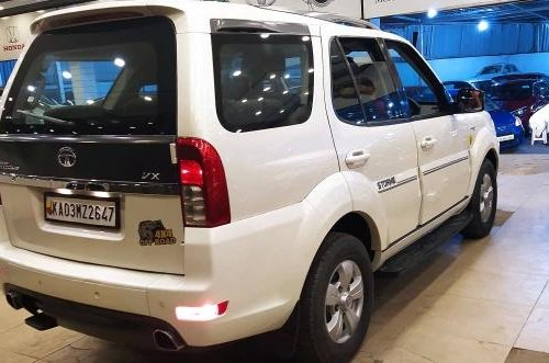 Used 2016 Tata Safari Storme MT for sale in Bangalore
