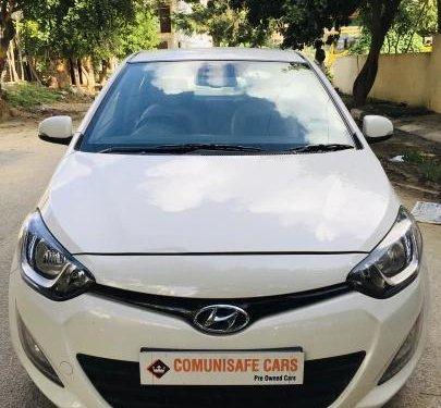 Used Hyundai i20 Sportz 1.4 CRDi 2013 MT in Bangalore