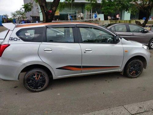2018 Datsun GO Plus MT for sale in Mumbai