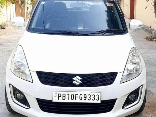 Used Maruti Suzuki Swift VDi ABS, 2015, MT in Ludhiana-6