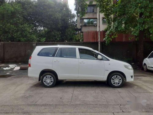 Toyota Innova 2.5 G 8 STR BS-IV, 2013, MT in Mumbai