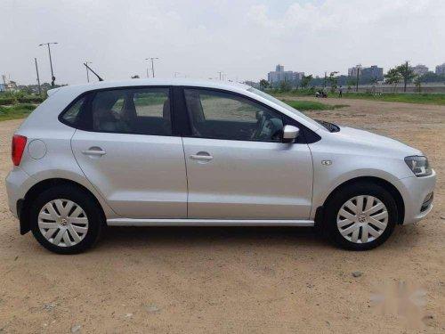 Volkswagen Polo Comfortline, 2015, MT in Ahmedabad
