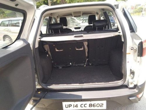 Used Ford EcoSport 2014 MT for sale in Ghaziabad