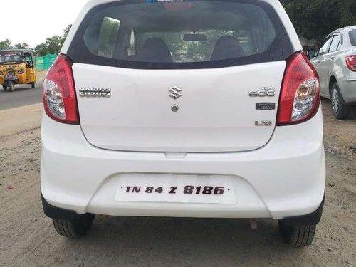 Used Maruti Suzuki Alto 800 Lxi, 2014, Petrol MT for sale in Dindigul