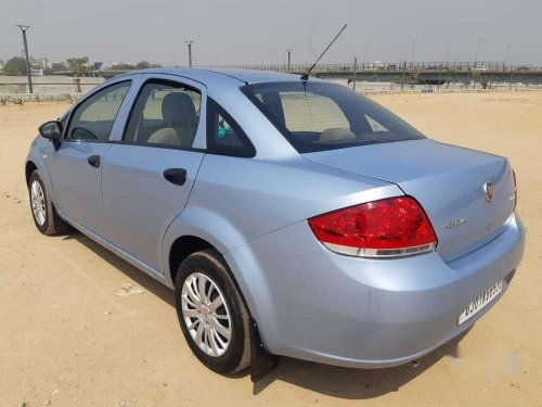 Used Fiat Linea Emotion 2011 MT in Ahmedabad