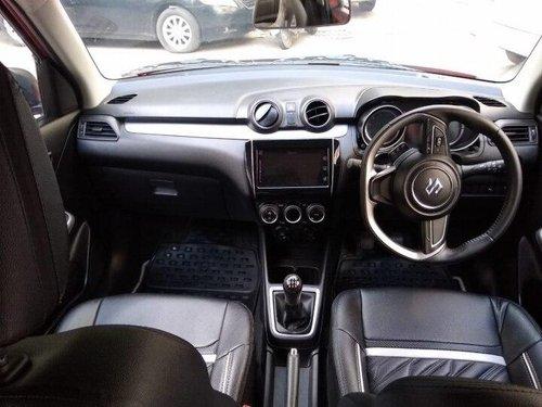 Used Maruti Suzuki Swift 2019 MT for sale in New Delhi