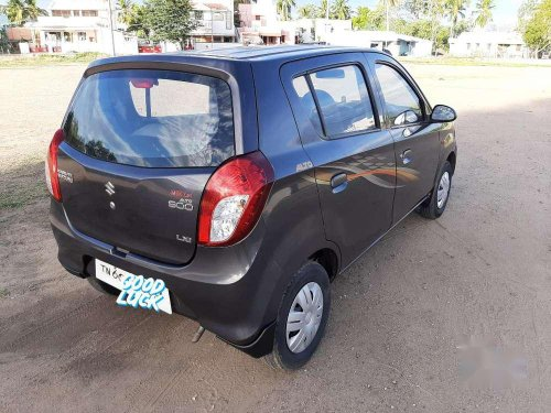 Maruti Suzuki Alto 800 Lxi, 2013, Petrol MT for sale in Madurai