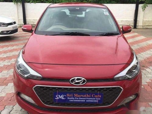 Hyundai Elite I20 Asta 1.4 CRDI (O), 2016, MT in Vijayawada